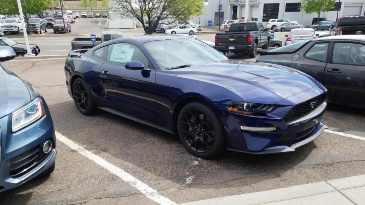 2018 Ford Performance Tune - Mustang Ecoboost Forum
