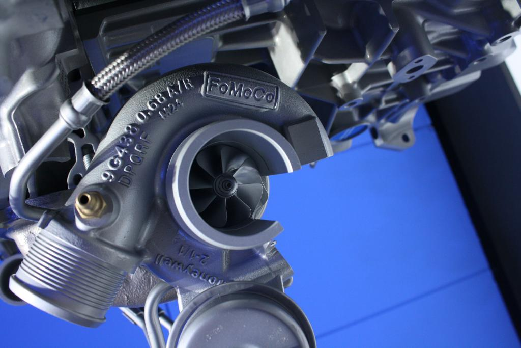 Ford 2 3 Ecoboost Engine Reliability Problems And