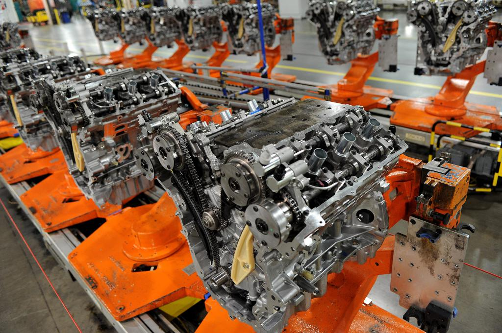 Is the 2.7L EcoBoost a Possibility? - Mustang Ecoboost Forum